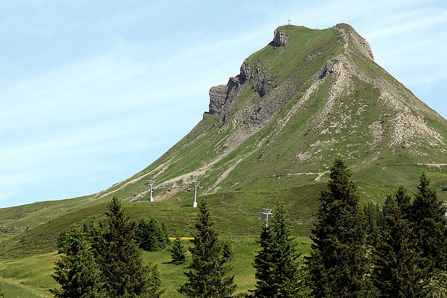 Damülser Mittagsspitze (2 PIP)