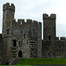 Castell Caernarfon/Caernarfon Castle (6) - 30 June 2013