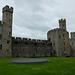 Castell Caernarfon/Caernarfon Castle (7) - 30 June 2013