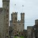 Castell Caernarfon/Caernarfon Castle (8) - 30 June 2013