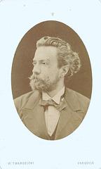 Augusto Souvestre by Twardzicki