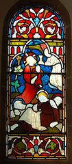 Saint Katherine's Church, Rowsley, Derbyshire