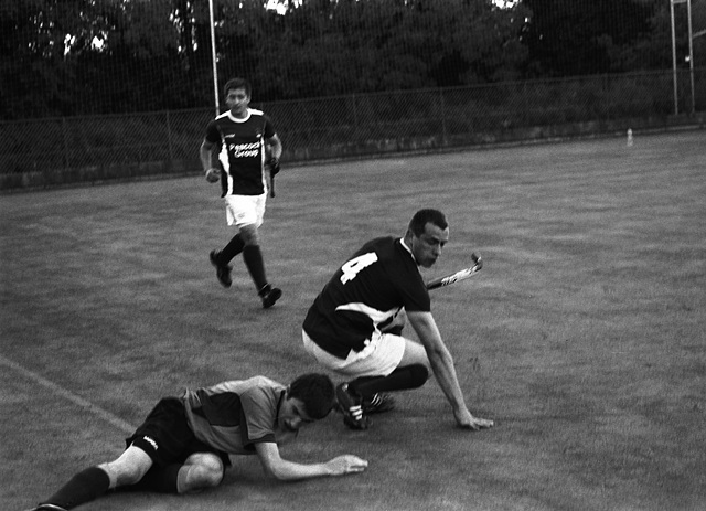 Fingal vs Mossley ISC 131012