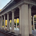 The Peristyle in Prospect Park, Oct. 2006