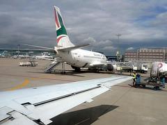 Bulgarian 737