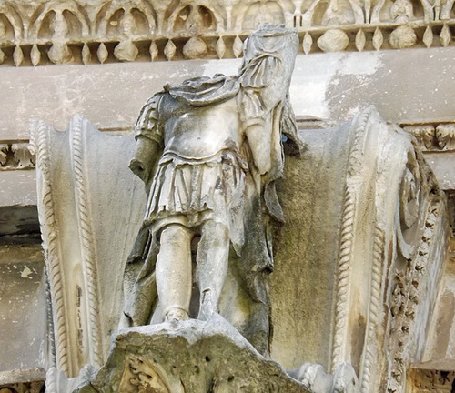 the life and reign of septimius severus in ancient rome See how much you know about the life of septimius severus by taking this quiz & worksheet - who was septimius severus the early roman empire and the reign of.