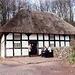 Abernodwydd Farmhouse, 2004