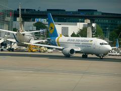 Boeing Kiev