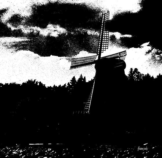 Black Mill