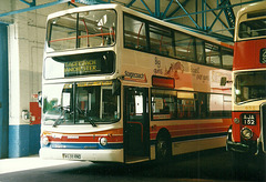 Stagecoach Manchester