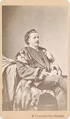 Franz Nachbaur by Pössenbacher