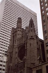 St. Thomas Episcopal Church, June 2006
