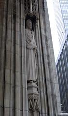 St. Thomas Church, August 2007
