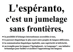 01 — Jumelage-sans-frontières / Ĝemeliĝo sen landlimoj