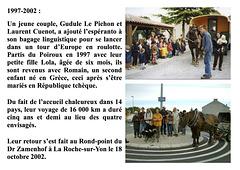 05 — Gudule-Laurent, 1997