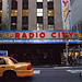 Radio City Music Hall, Sept. 2006