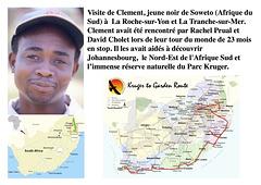 10 — Clement Mokone