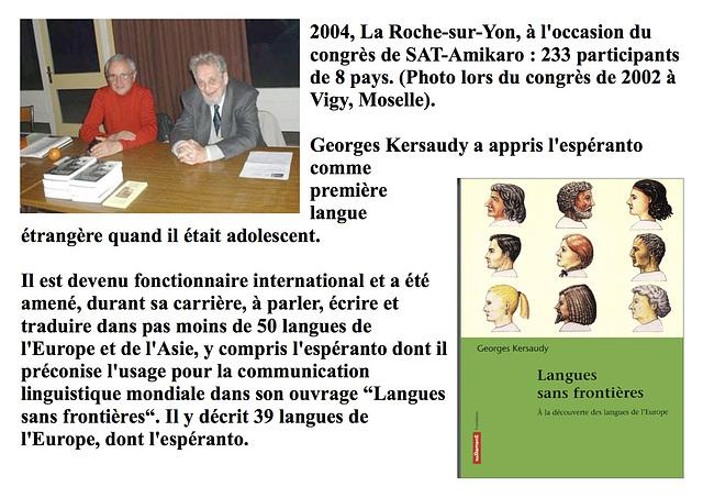 11 — Georges Kersaudy, 2004