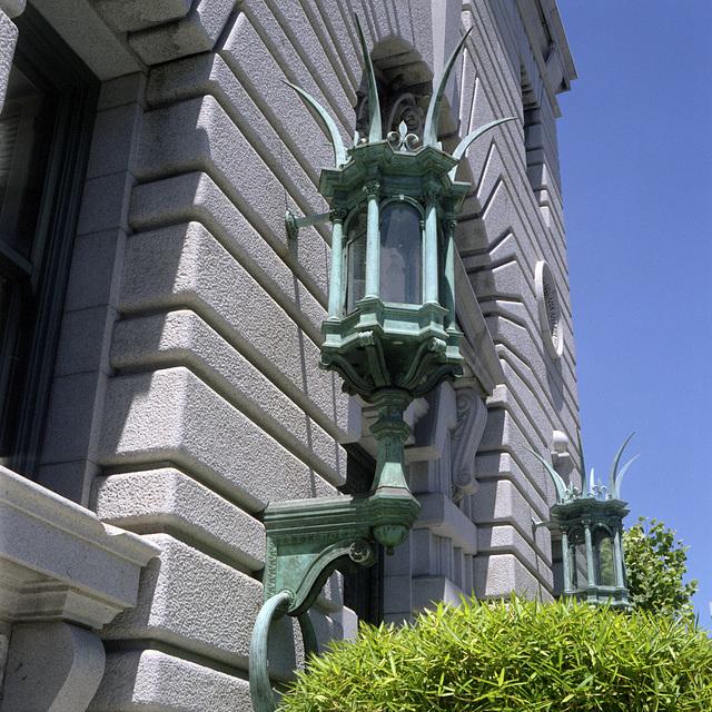 Lantern of Justice