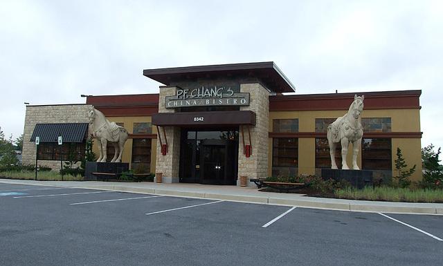 Ipernity P F Chang S Restaurant In White Marsh Maryland