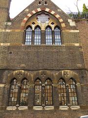 st.peter's church schools, vauxhall, london