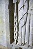 Jerpoint Abbey 2013 – Twisted stick