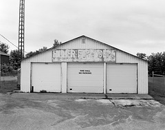 Hillier Fire Station No. 2