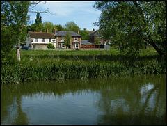 The Plough, Wolvercote