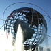 The Unisphere in Flushing Meadows-Corona Park, September 2007