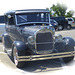 A 1929 Renovated and Upgraded Ford