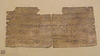 Letter to Flavius Cerealis in the British Museum, May 2014