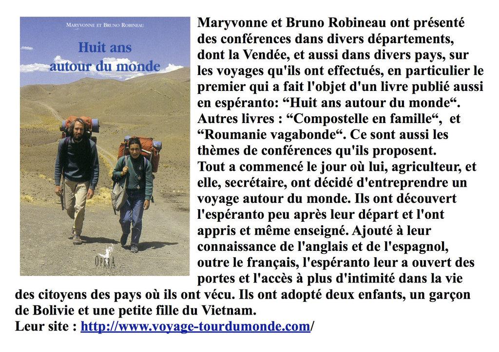 04 — Bruno et Maryvonne Robineau