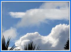 Sky and Cloud.