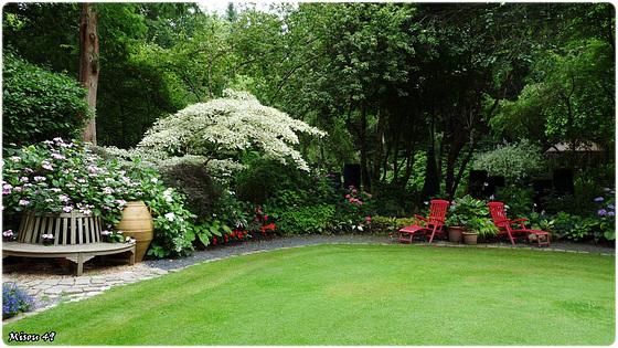 Ipernity jardin du petit bordeaux par misou 49 - Beau petit jardin ...