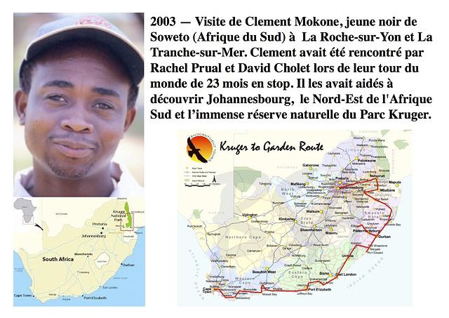 10-Clement Mokone