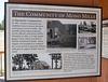 Mono Mills monument (0339)
