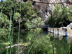 Malibu Creek State Park 2202a