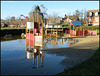 Hinksey Park playground