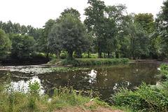 Moulin de Rambourg 85