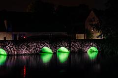 Les Ponts et Lavoirs des Bords de l'Eure 5
