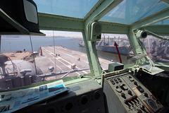 USS Hornet (2965)