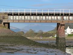 Bridge over Scafell