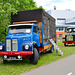 Dordt in Stoom 2014 – 1967 Scania L3648 BK and 1979 Scania LS141 38
