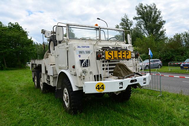 Dordt in Stoom 2014 – 1969 DAF YB626 Takel