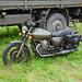 Dordt in Stoom 2014 – Moto Guzzi V50