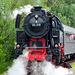 Dordt in Stoom 2014 – Engine 65 018 leaving for Dordrecht