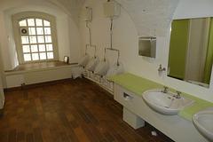 Castletown House 2013 – Public convenience