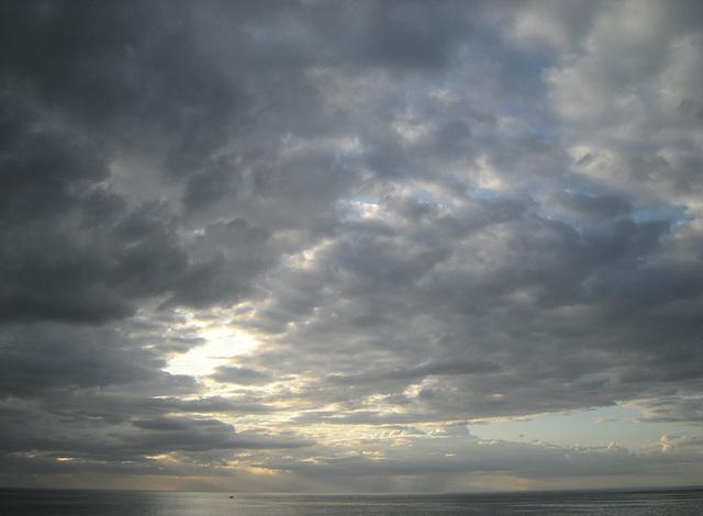 Un ciel immense