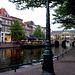Dusk Oude Rijn