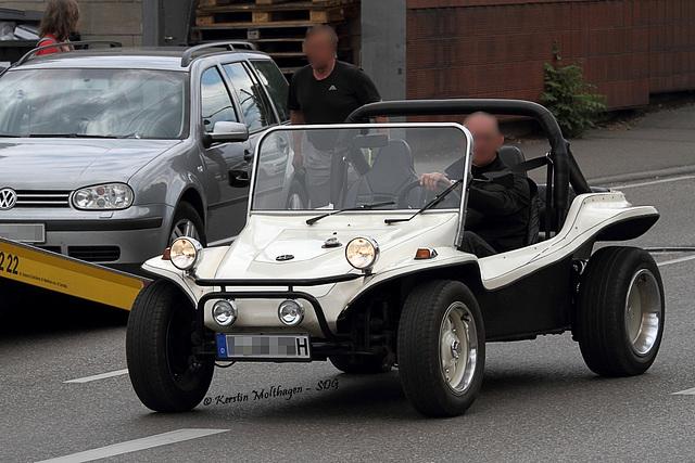 Interessanter VW
